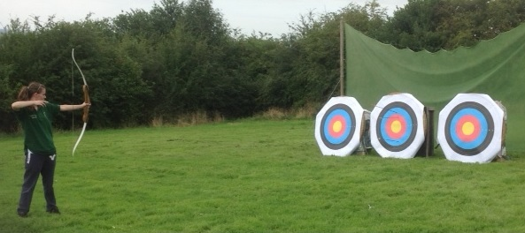 Archery - Outdoor