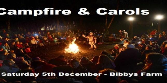 Campfire & Carols